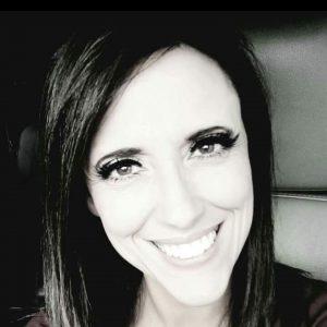 Photo of Becky Burkett